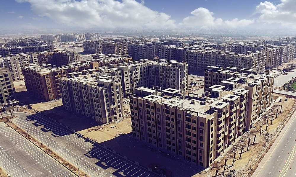 Where to get the top best Residential Apartments in Rawalpindi, Islamabad?