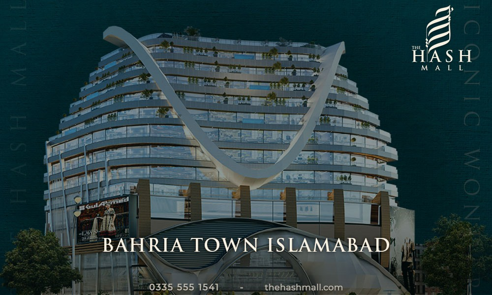 Why Bahria Town Islamabad is the best option to live and invest in?