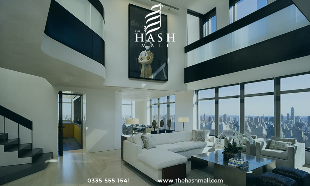 Real Estate Investment Opportunities in Islamabad The Hash Mall