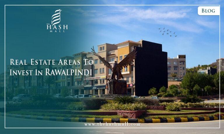 Invest in Rawalpindi